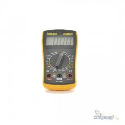 Multímetro Digital HM1100